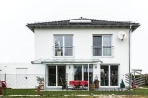 Stadtvilla in der Nähe von München